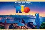 Animation Rio