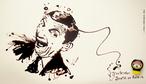 Propaganda do produto marmite, comum na Inglaterra. A peça publicitária relaciona o produto à figura do humorista Rowan Atkinson (Mr. Bean).  Palavras-chave: gênero textual, likes e dislikes, alimento, publicidade.
